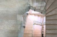 Treppenhausgeländer-aus-Sicherheitsglas